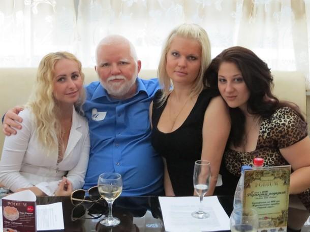 Abroad Russian Bride 74